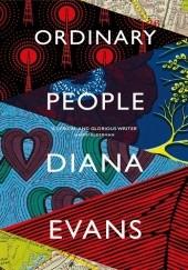 Okładka książki Ordinary People