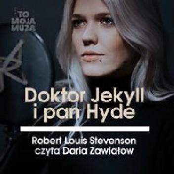 Okładka książki Doktor Jekyll i pan Hyde Robert Louis Stevenson