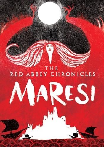 Okładka książki Maresi Maria Turtschaninoff