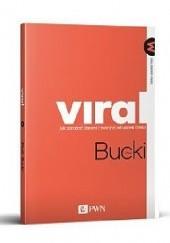 Okładka książki Viral. Jak zarażać ideami i tworzyć wirusowe treści