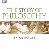 Okładka książki The Story of Philosophy Bryan Magee