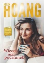 Okładka książki Więcej niż pocałunek Helen Hoang