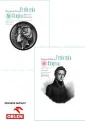 Okładka książki Korespondencja Fryderyka Chopina 1831-1839. Tom 2, część 1 i 2 Fryderyk Chopin