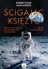 Okładka książki Ścigając Księżyc