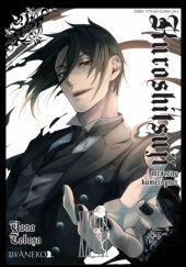 Okładka książki Kuroshitsuji #28 Yana Toboso