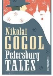 Okładka książki Petersburg Tales Mikołaj Gogol
