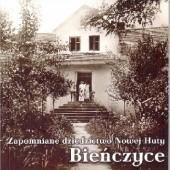 Okładka książki Bieńczyce. Zapomniane dziedzictwo Nowej Huty Maciej Miezian