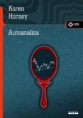Okładka książki Autoanaliza Karen Horney