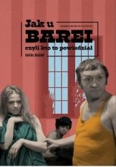Okładka książki Jak u Barei, czyli kto to powiedział Rafał Dajbor