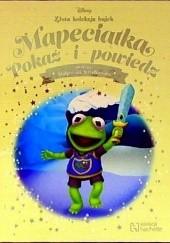Okładka książki Mapeciątka pokaż i powiedz Małgorzata Strzałkowska