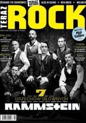 Okładka książki Teraz Rock 5/2019 (195) Redakcja magazynu Teraz Rock