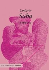 Okładka książki Ernesto Umberto Saba