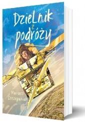 Okładka książki DzieLnik z podróży Mariusz Szczepaniak