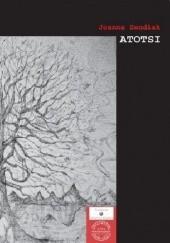 Okładka książki Atotsi Joanna Sendłak