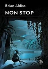 Okładka książki Non stop Brian W. Aldiss
