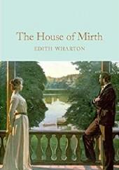 Okładka książki The House of Mirth Edith Wharton