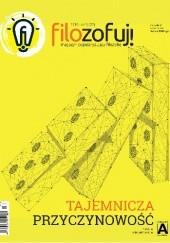 Okładka książki Filozofuj! 2019 nr 3 (27) Redakcja Filozofuj!