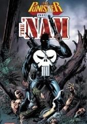 Okładka książki Punisher Invades The 'Nam John Buscema,Chuck Dixon,Gary Kwapisz,Kevin Kobasic,Roger Salick,Mike Harris,Don Lomax