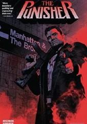 Okładka książki The Punisher Vol.1- World War Frank Riccardo Burchielli,Szymon Kudrański,Matthew Rosenberg