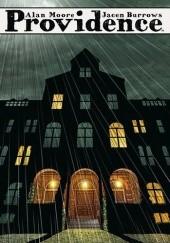 Okładka książki Providence. Tom 2 Alan Moore,Jacen Burrows