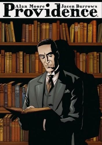 Okładka książki Providence. Tom 3 Jacen Burrows,Alan Moore