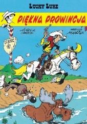 Okładka książki Piękna prowincja Laurent Gerra,Achdé