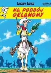 Okładka książki Na podbój Oklahomy René Goscinny,Morris
