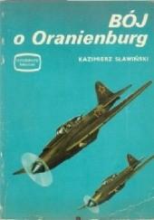Okładka książki Bój o Oranienburg