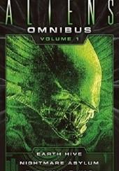Okładka książki The Complete Aliens Omnibus: Volume One Steve Perry,S. D. Perry