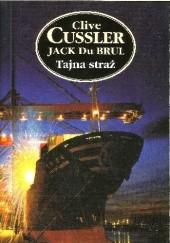 Okładka książki Tajna straż