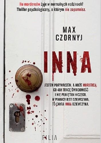 Okładka książki Inna Max Czornyj