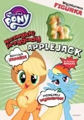 Okładka książki Niezwykłe przygody Applejack praca zbiorowa