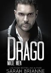 Okładka książki Drago Sarah Brianne