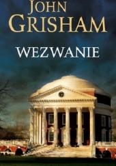 Okładka książki Wezwanie John Grisham