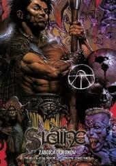 Okładka książki Slaine - Zabójca demonów wyd. zbiorcze Glenn Fabry,David Lloyd,Pat Mills,Greg Staples