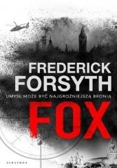 Okładka książki Fox Frederick Forsyth