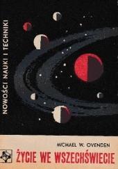 Okładka książki Życie we Wszechświecie