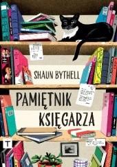 Okładka książki Pamiętnik księgarza Shaun Bythell