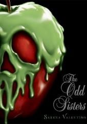 Okładka książki The Odd Sisters: A Tale of the Three Witches