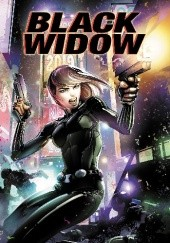 Okładka książki Black Widow: No Restraints Play Jen Soska, Sylvia Soska