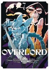 Okładka książki Overlord #7