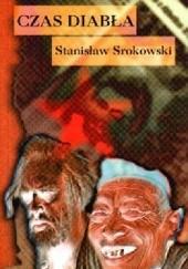 Okładka książki Czas diabła Stanisław Srokowski