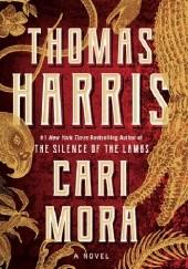Okładka książki Cari Mora Thomas Harris