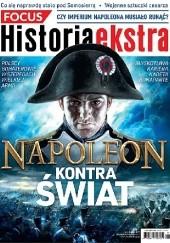 Okładka książki Powiększ Focus Historia Ekstra 01/2019 Redakcja magazynu Focus