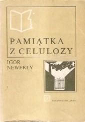 Okładka książki Pamiątka z Celulozy
