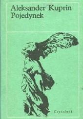 Okładka książki Pojedynek