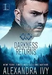 Okładka książki Darkness Returns Alexandra Ivy