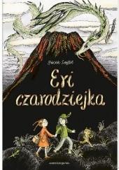 Okładka książki Eri czarodziejka Jacek Inglot