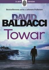 Okładka książki Towar David Baldacci