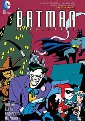 Okładka książki The Batman Adventures Vol. 3 Rick Burchett,Bruce Timm,Kelley Puckett,Paul Dini,Mike Parobeck